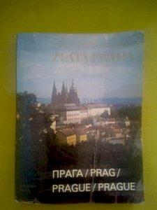 Золотая Прага