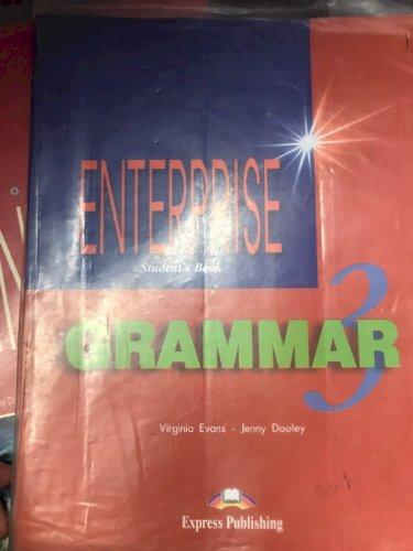 Interprise 3, pre-intermediate (coursebook, student's book)