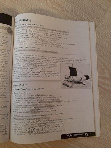 Комплект Close-up B1 workbook + student's book