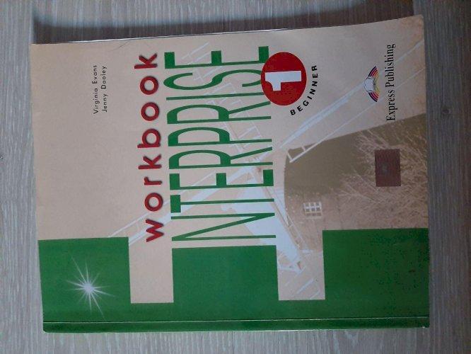 Enterprise coursebook + workbook