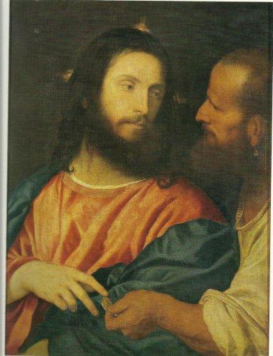 (Дрезденская картинная галерея: Старые мастера