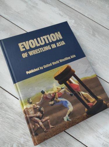 Эволюция Борьбы в Азии