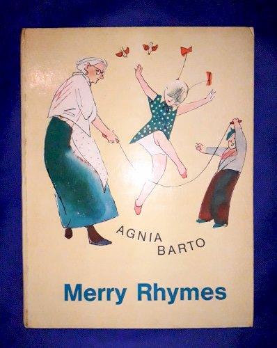 Merry Rhymes Веселые стихи