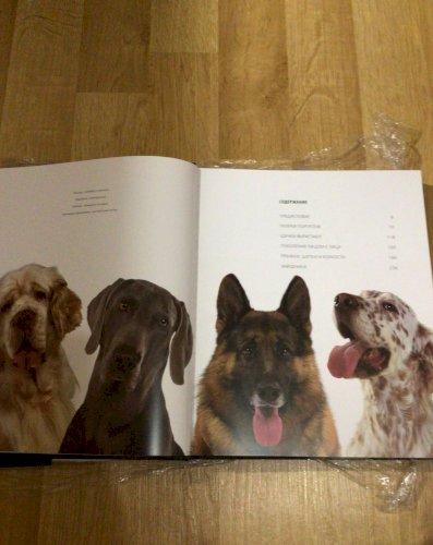 Жизнь собак.Альбом