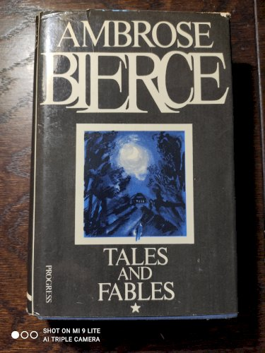 Tales and Fables.