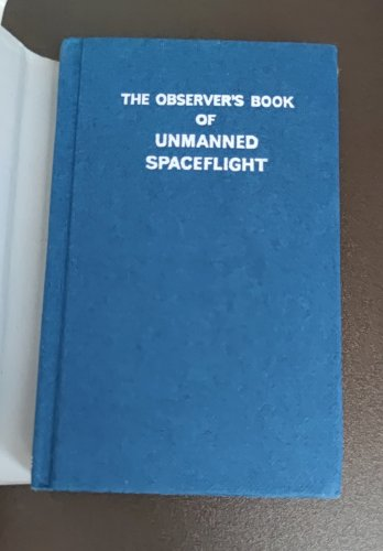 the observe's book of unmanned spaceflight
